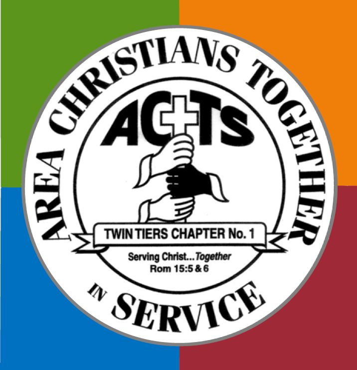 ACTS Twin Tiers Logo