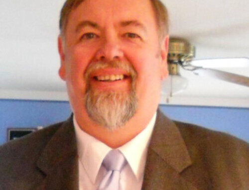 November 6, 2020 – Pastor Curtis Carter