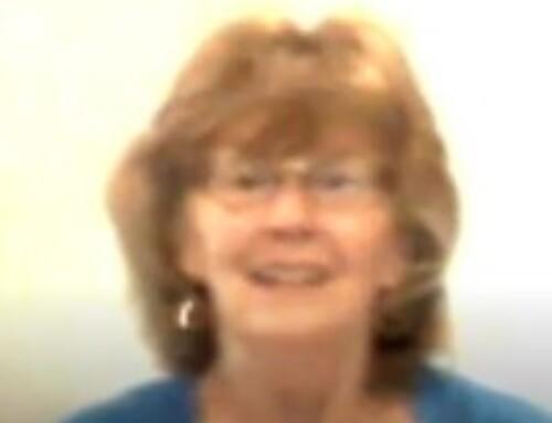 July 31, 2020 – Diane Bailey